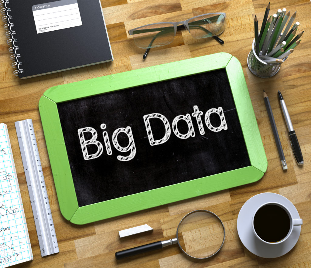 Big Data Data Aggregation